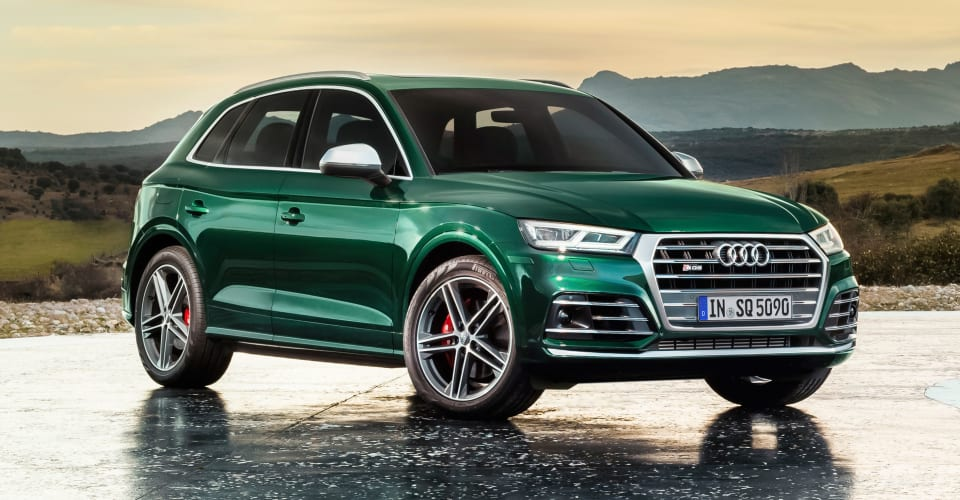 audi sq tdi unveiled   potential  oz launch caradvice