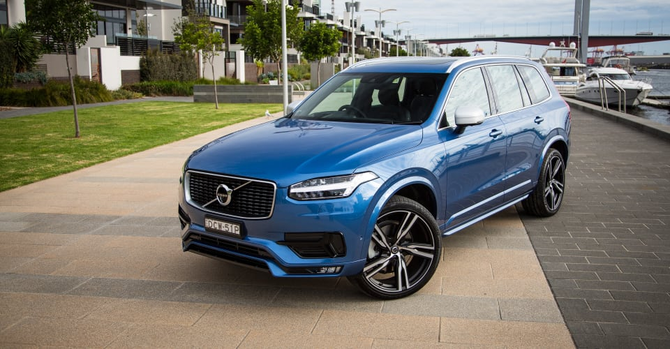 2016 Volvo Xc90 T6 R Design Long Term Report One Caradvice