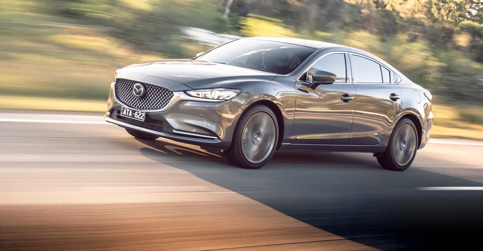2018 Mazda 6 Review Caradvice