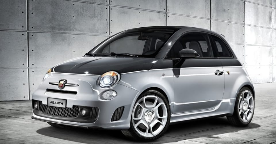Geneva Auto Sales >> 2010 Fiat 500C Abarth confirmed for Australia | CarAdvice