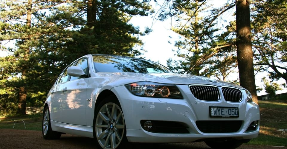 Bmw 330d Review Road Test Caradvice