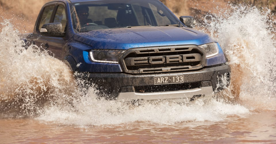 Isuzu considering D-Max rival to Ford Ranger Raptor, Toyota HiLux Rugged-X, Nissan Navara Warrior - CarAdvice