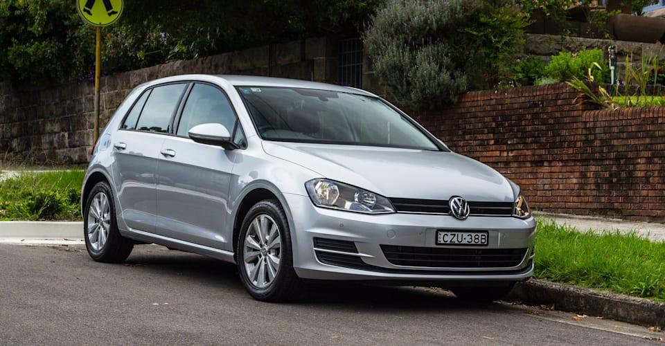 64df7733dd1c 2016 Volkswagen Golf 92TSI Comfortline Review