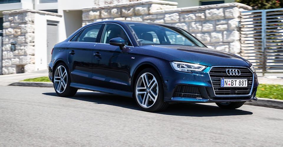 2019 Audi A3 review: 40 TFSI Sedan S line plus | CarAdvice