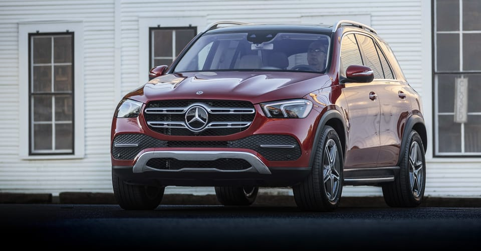2019 Mercedes Benz Gle Review First Drive Caradvice