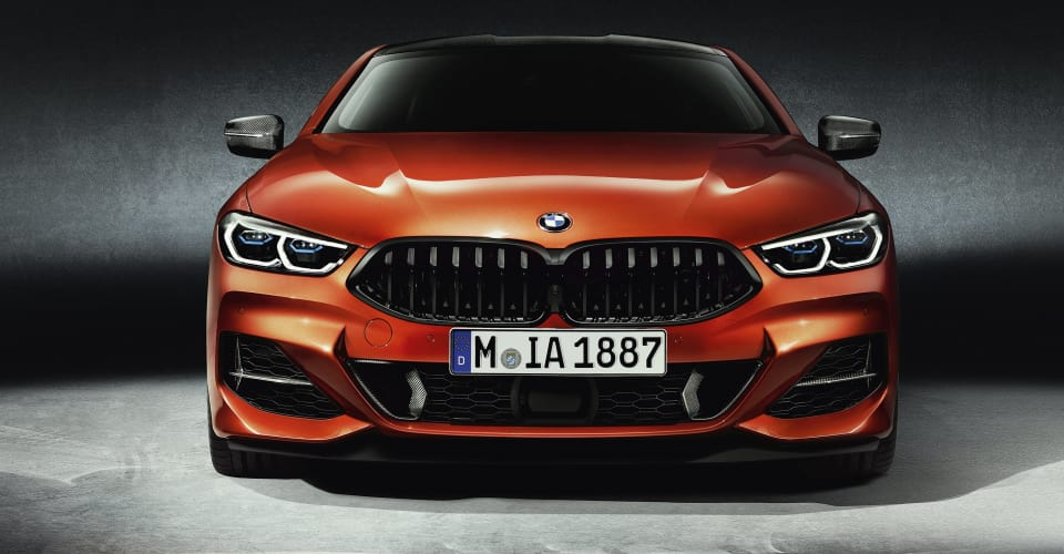 Poll 2019 Bmw 8 Series Takes Down S Class Coupe Caradvice