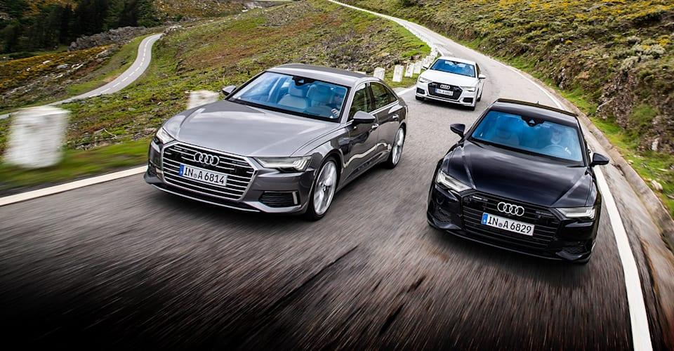 2019 Audi A6 Review Caradvice