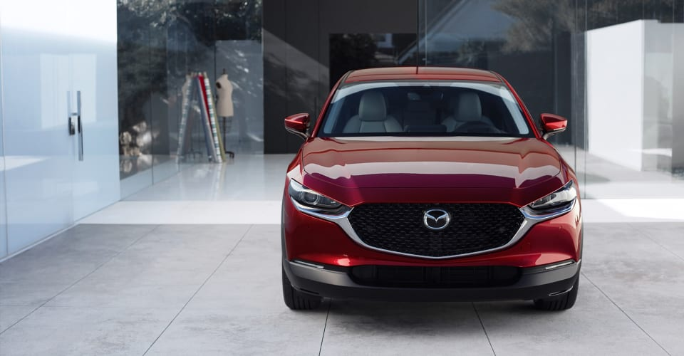 Mazda CX-30 to be sold alongside CX-3, not replace it ...