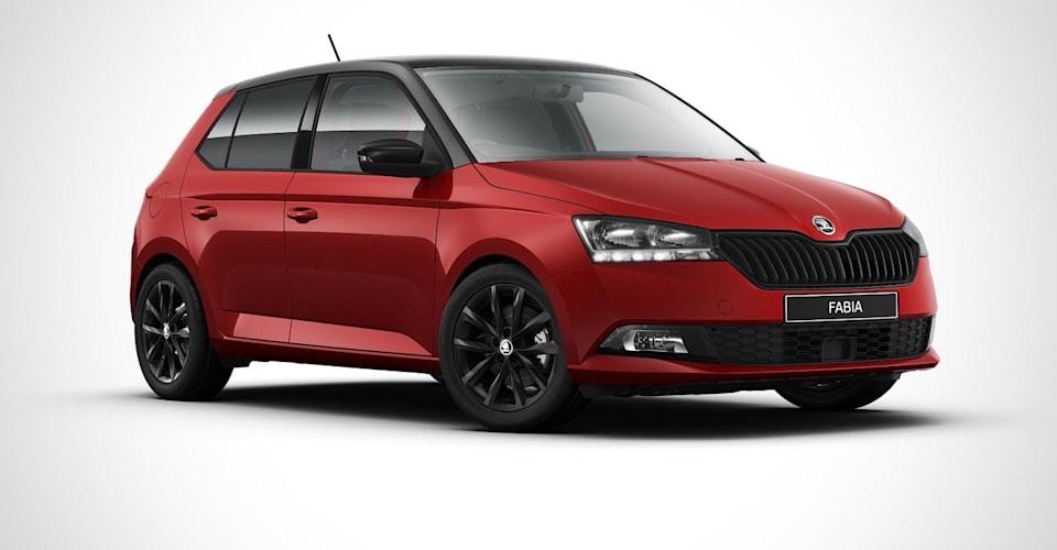 Цена и характеристики Skoda Fabia 2021 года: Run-Out Edition представляет прощальный городской автомобиль третьего поколения |  CarAdvice