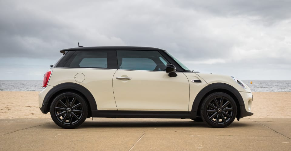 2016 Mini Cooper Review Caradvice
