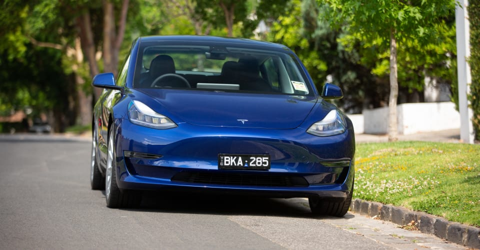 2021 Tesla Model 3 price and specs: Prices cut by $4000