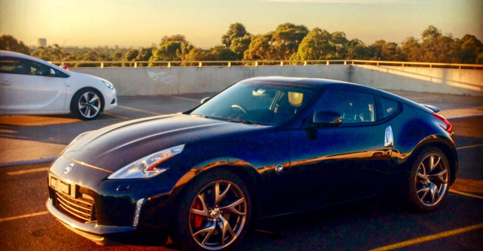 2012 Nissan 370Z review | CarAdvice