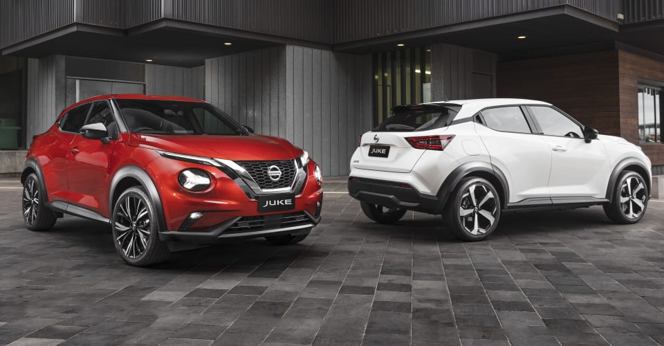 2020 nissan juke price and specs | caradvice