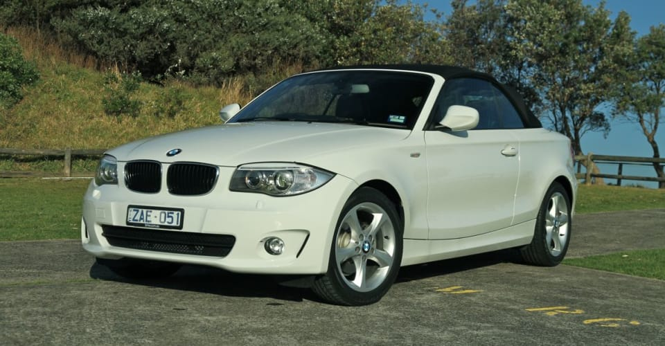 2010 bmw 135i convertible problems