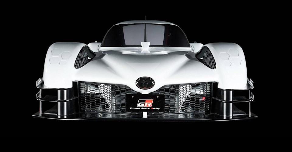 Покупатели Toyota GR Super Sport опрошены на право участия в гиперкаре |  CarAdvice