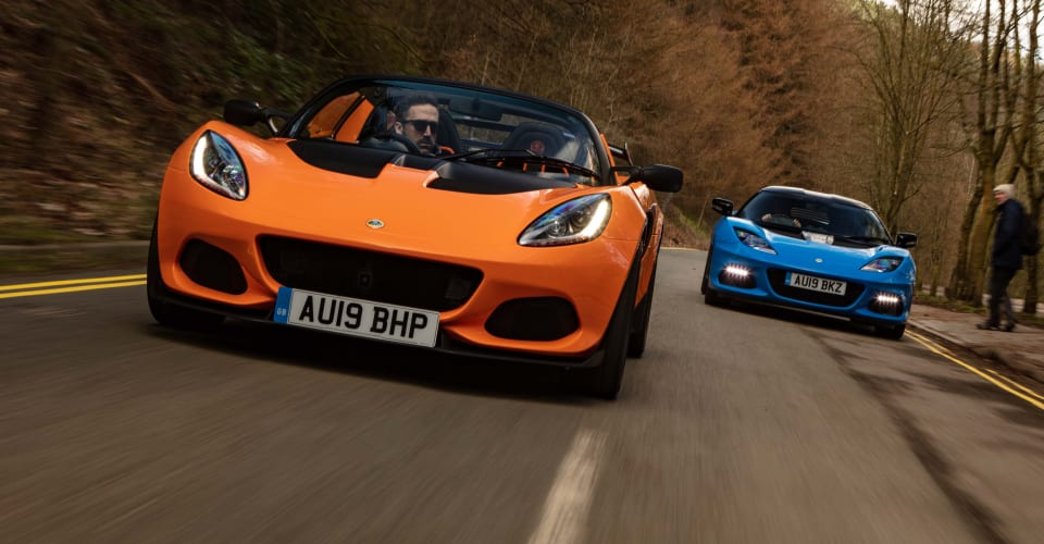 Lotus представит новый спорткар с бензиновым двигателем в середине 2021 года — отчет |  CarAdvice