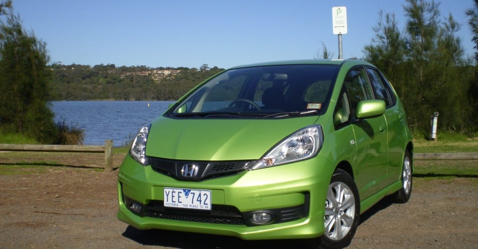 Honda Jazz Review Caradvice