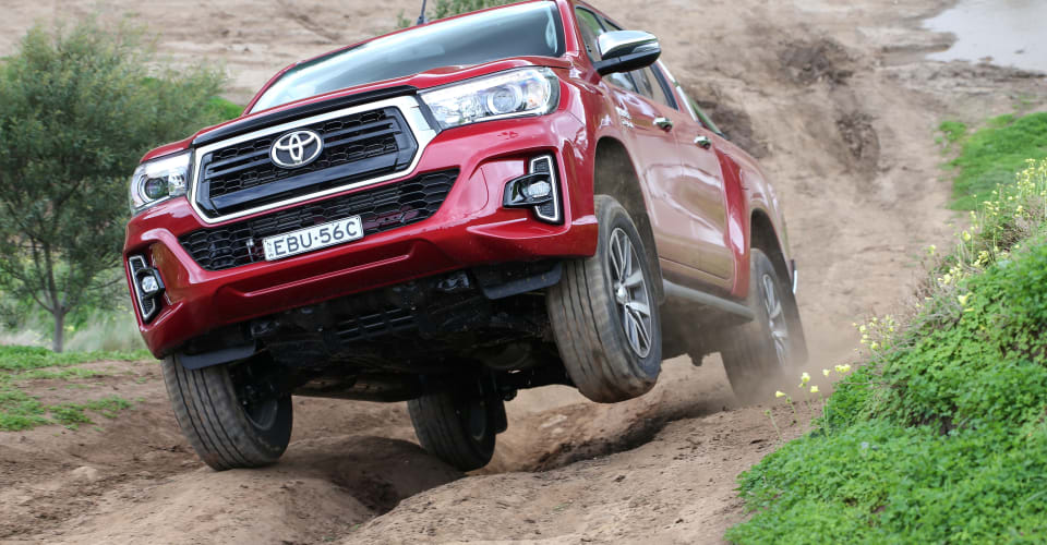 Why Toyota HiLux vs Ford Ranger is the new Commodore vs Falcon battle | CarAdvice