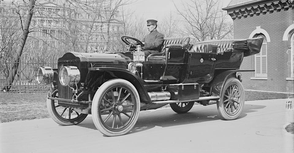 Зверь: История государственного автомобиля президента США |  CarAdvice