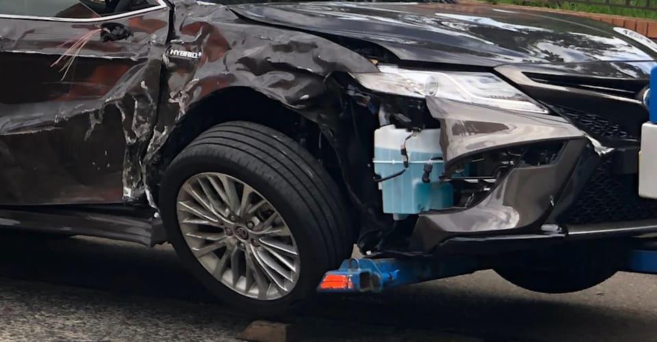 Лидер федеральной оппозиции говорит, что достижения в области безопасности автомобилей спасли ему жизнь    CarAdvice