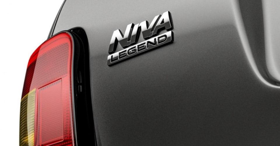 Lada Niva воссоединилась с первоначальным названием и официально объявлена Легендой |  CarAdvice