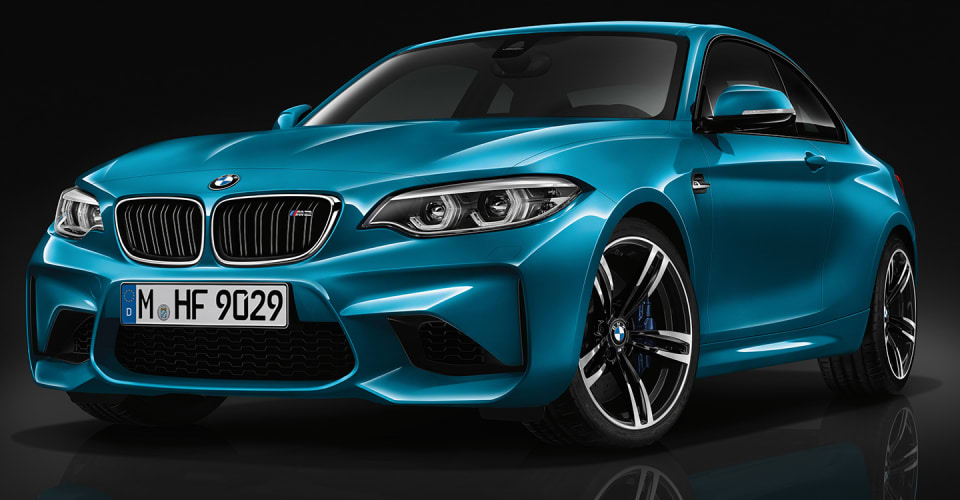 2018 Bmw M2 Pricing And Specs Hero Coupe Gets Updates Price Hikes