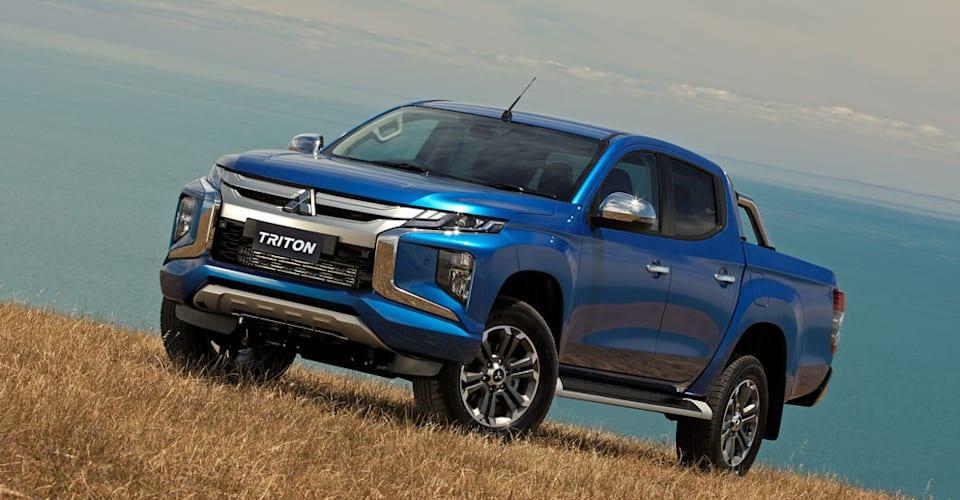 2019 Mitsubishi Triton Launches With Seven-year Warranty