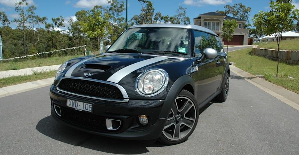 2011 mini clubman reliability