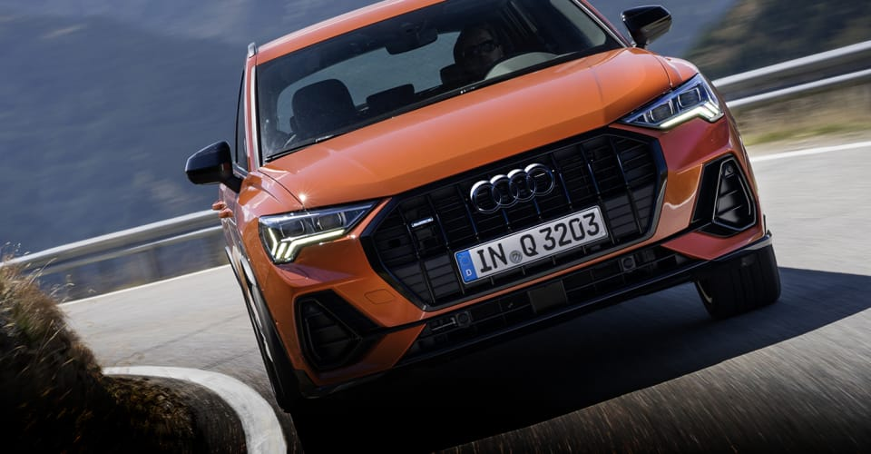2019 Audi Q3 Review Caradvice