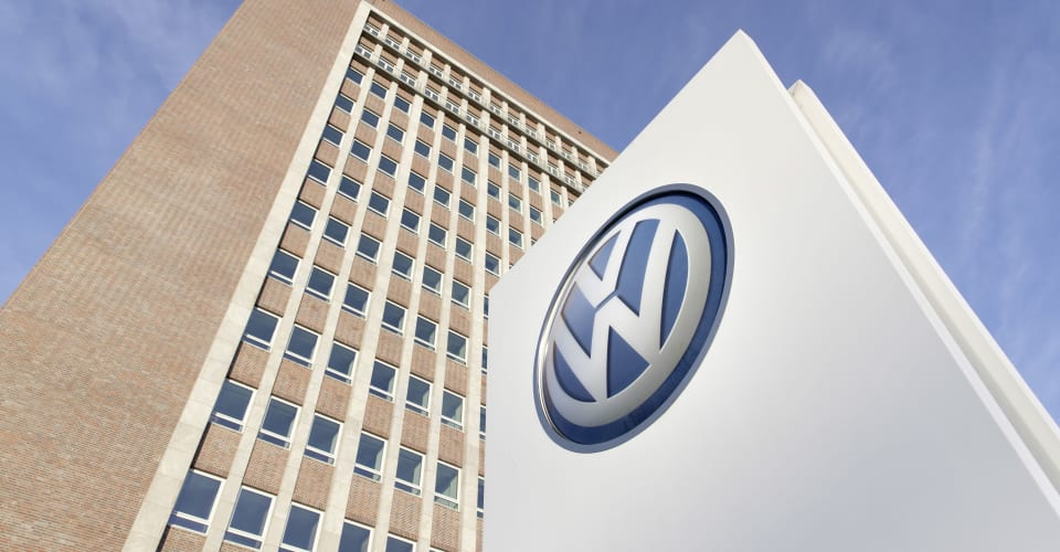 Australian Competition and Consumer Commission: Volkswagen offers German buyers $1.34 billion in...