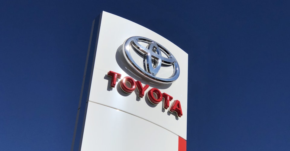 ACCC takes Toyota to task over DPF faults, warranty knockbacks | CarAdvice