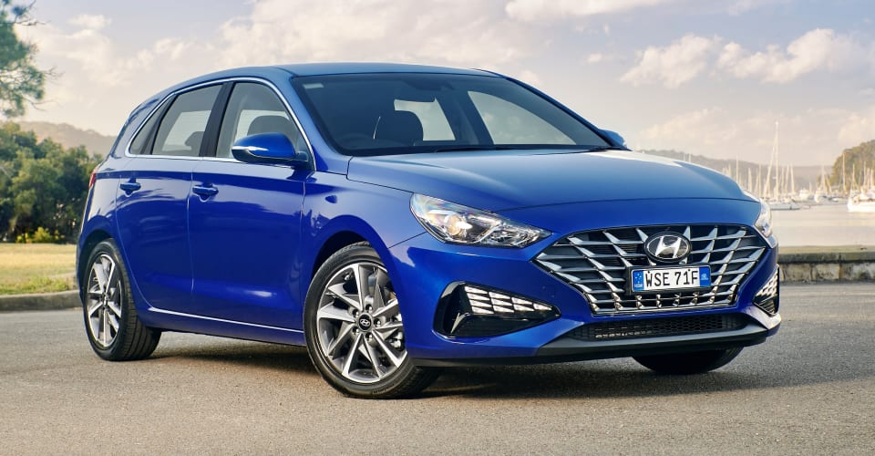 2021 hyundai i30 hatch price and specs: more safety for