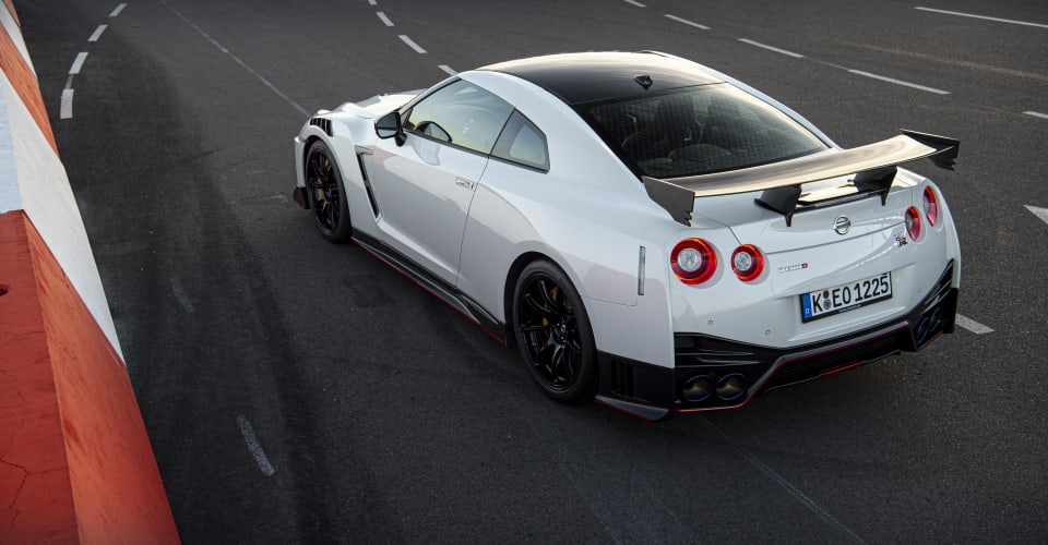 2020 Nissan GT-R Nismo pricing and specs | CarAdvice