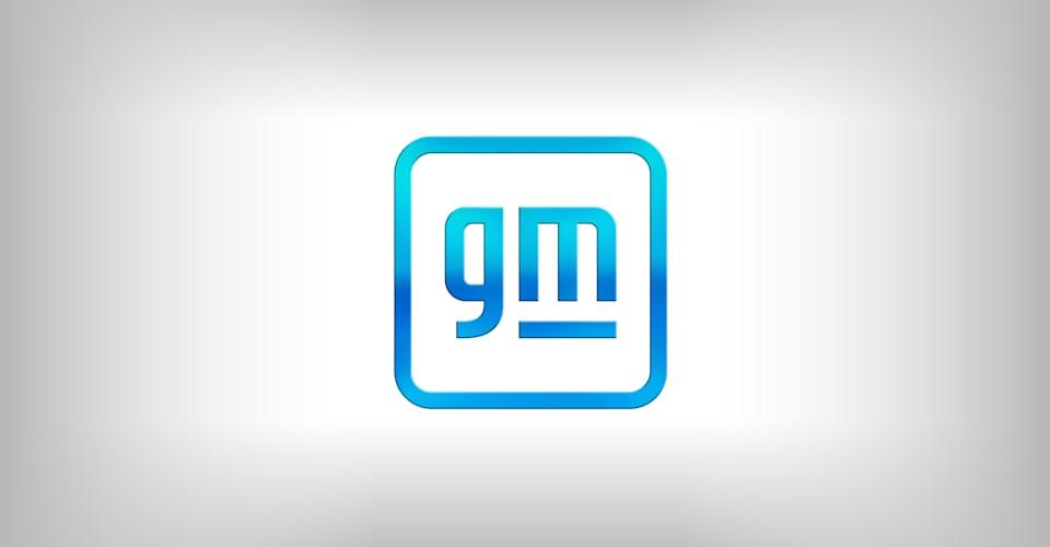 General Motors представляет новый логотип, чтобы обозначить новое направление компании |  CarAdvice