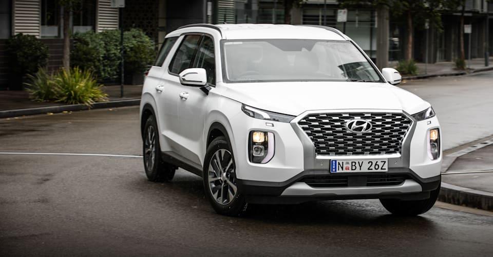 2021 Hyundai Palisade V6 front-wheel-drive review | CarAdvice