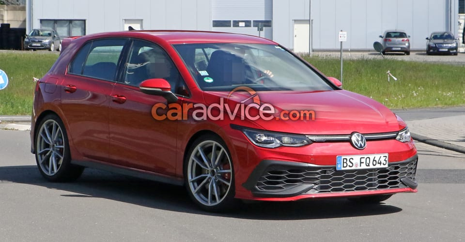 2021 VW Golf Variant MK8: New Wagon Isnt Even Trying To