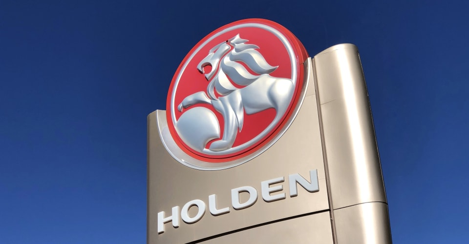 Holden axed in Australia as General Motors gets out of right-hand-drive globally | CarAdvice