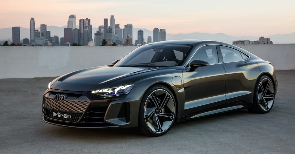 2021 audi e-tron gt to get rs hero and jet sounds | caradvice