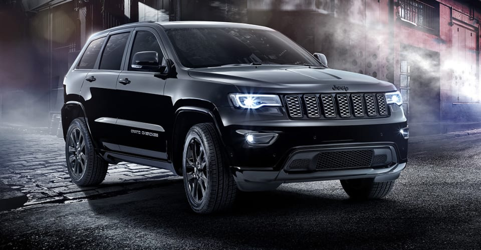 H And H Auto Sales >> 2020 Jeep Grand Cherokee pricing and specs | CarAdvice