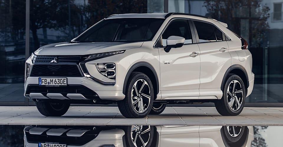 2021 Mitsubishi new cars | CarAdvice