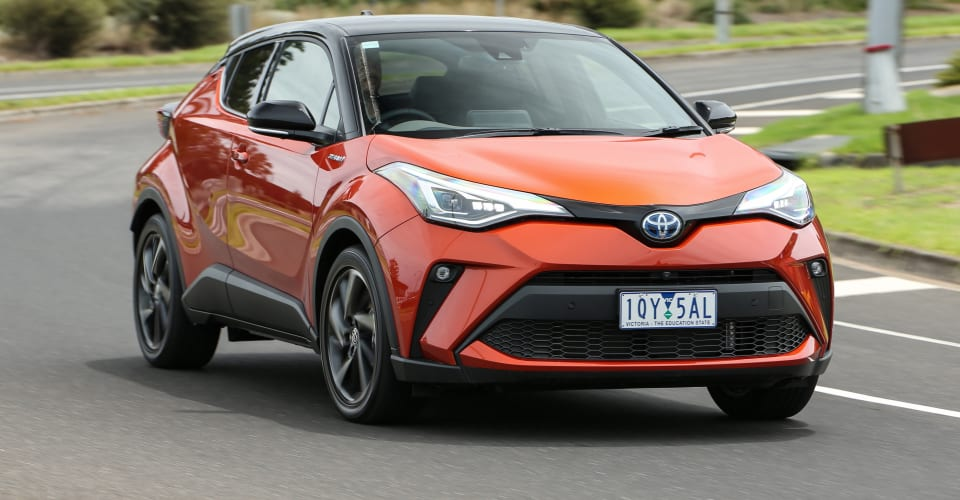 Australia S Most Affordable Hybrid And Electric Cars Caradvice