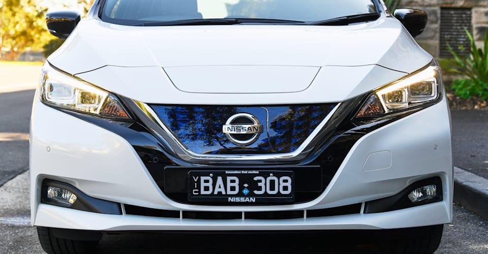 2019 Nissan Leaf long-term review: Introduction