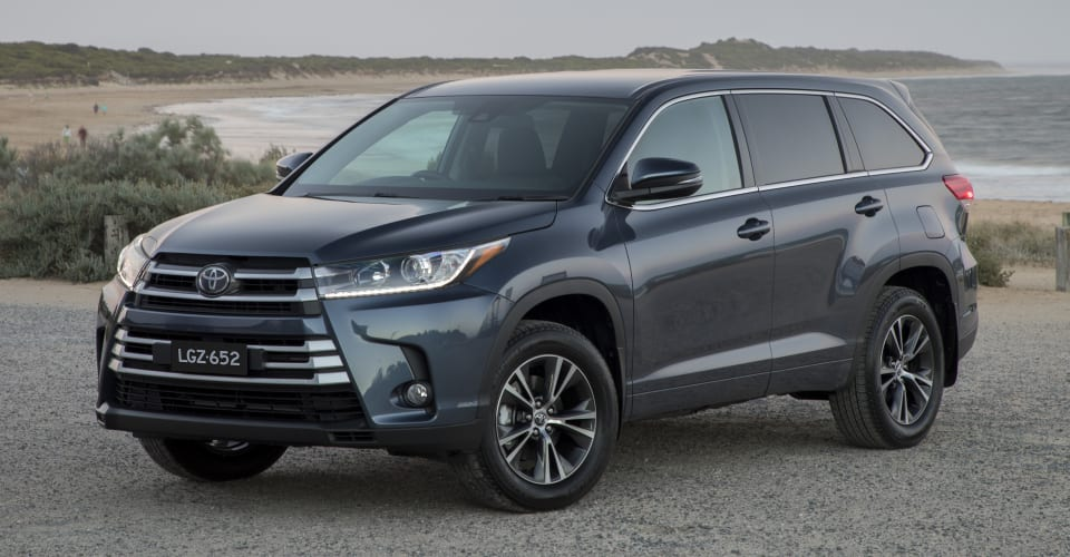 Exclusive Toyota Customers Pay More Luxury Car Tax Than Owners Of
