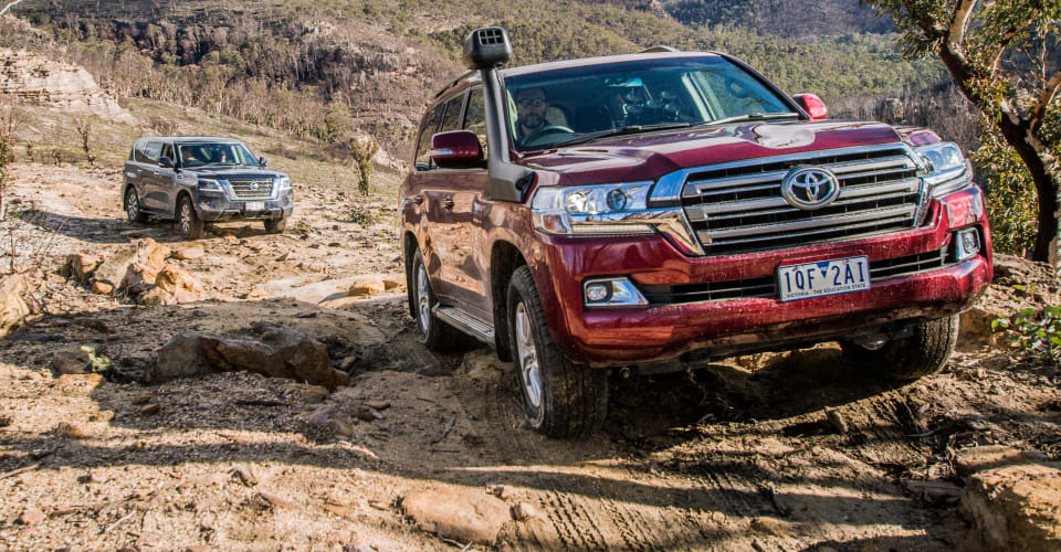 """Unconscionable"" and ""fraudulent"" Australian four-wheel-drive rental firm fined $1.2 million"
