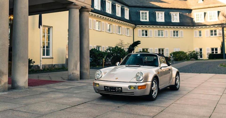 The Drive Five: самые интересные истории недели    CarAdvice
