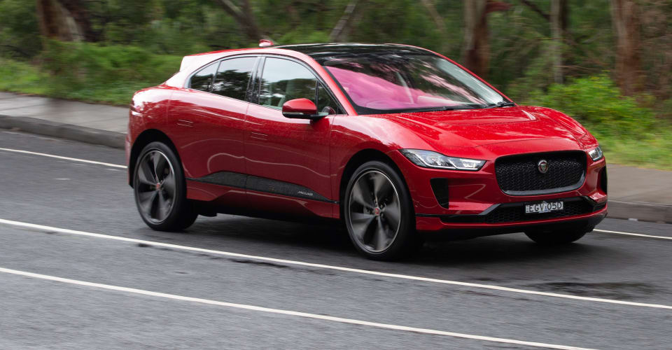 2020 jaguar i-pace ev400 s review | caradvice