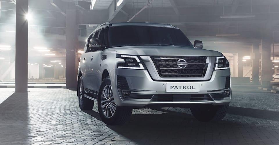 National Car Sales >> 2020 Nissan Patrol: biggest update in six years in ...