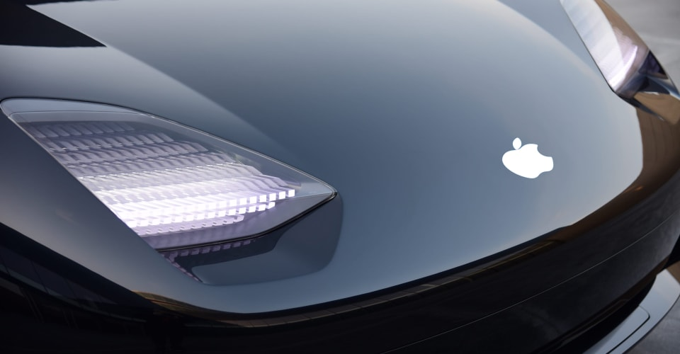 Apple и Hyundai совместно разработают электромобиль — отчет |  CarAdvice