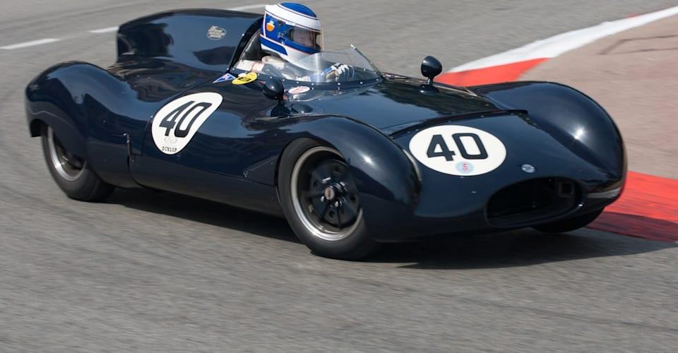 Первый автомобиль Формулы-1 Джека Брэбэма выставлен на продажу |  CarAdvice