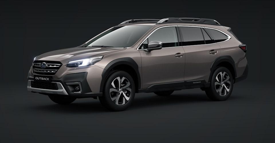2021 subaru outback price and specs | caradvice